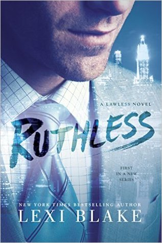 Read Books Ruthless (Lawless, #1) Online