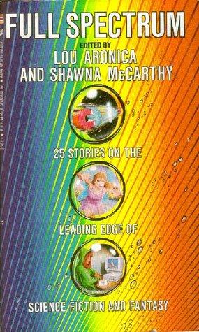 Read Books Full Spectrum 1 Online