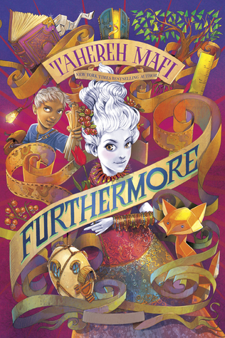 Read Books Furthermore (Furthermore, #1) Online