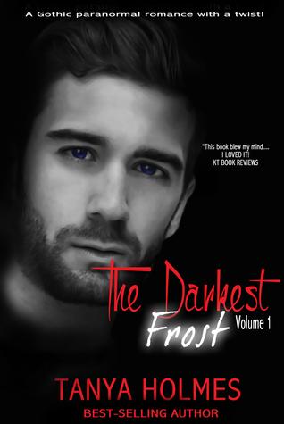 Read Books The Darkest Frost, Vol. 1 (The Darkest Frost, #1) Online