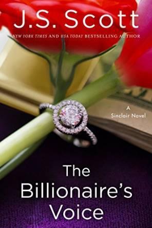Read Books The Billionaire's Voice (The Sinclairs, #4) Online