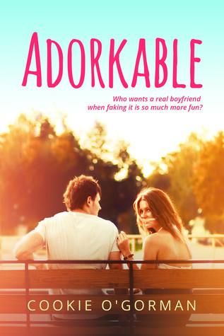 Read Books Adorkable Online