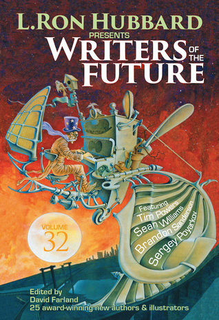 Read Books Writers of the Future Vol 32 Online