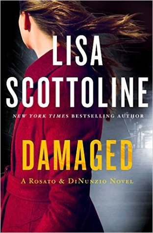 Read Books Damaged (Rosato & DiNunzio, #4) Online