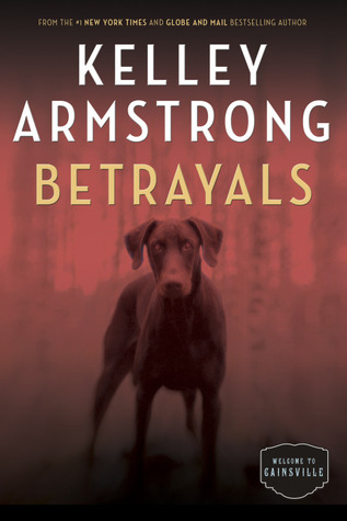 Read Books Betrayals (Cainsville, #4) Online