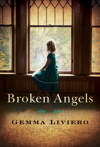 Read Books Broken Angels Online