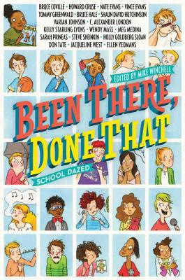 Read Books School Dazed (Been There, Done That #2) Online