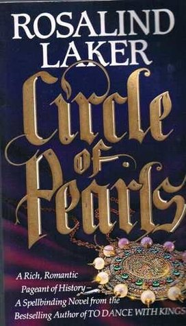 Read Books Circle of Pearls Online