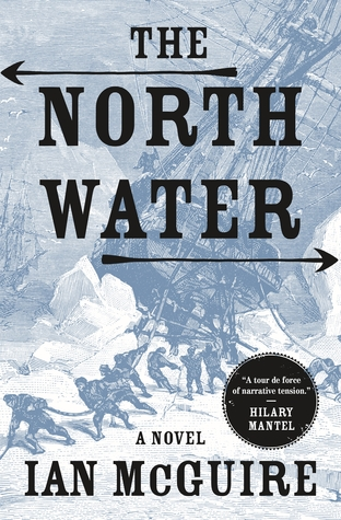 Read Books The North Water Online