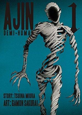 Read Books Ajin: Demi-Human, Vol. 1 (Ajin: Demi-Human, #1) Online