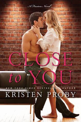 Read Books Close to You (Fusion, #2) Online