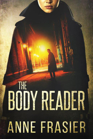 Read Books The Body Reader (Detective Jude Fontaine Mysteries, #1) Online