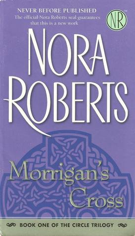 Read Books Morrigan's Cross (Circle Trilogy, #1) Online