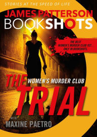 Read Books The Trial (Women's Murder Club, #15.5) Online