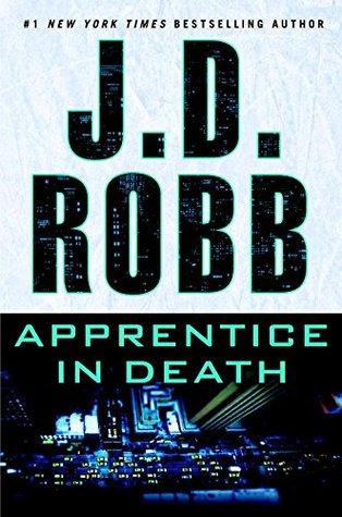 Read Books Apprentice in Death (In Death, #43) Online