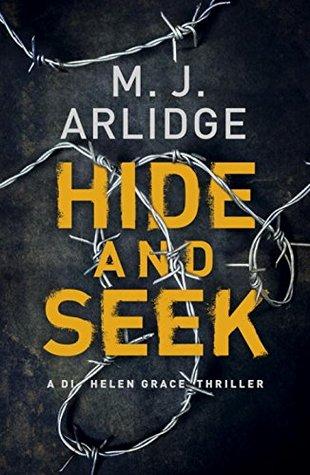 Read Books Hide and Seek (Helen Grace, #6) Online