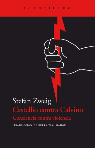 Read Books Castellio contra Calvino: Conciencia contra violencia Online