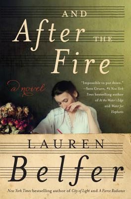 Read Books And After the Fire Online