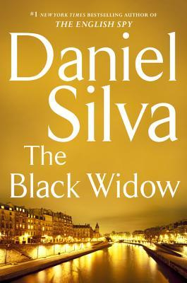Read Books The Black Widow (Gabriel Allon, #16) Online