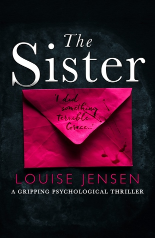 Read Books The Sister Online