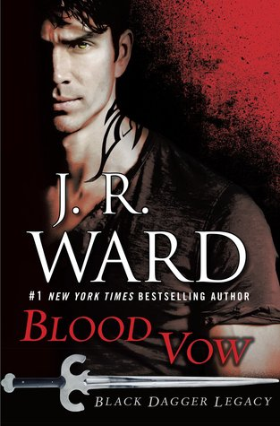 Read Books Blood Vow (Black Dagger Legacy, #2) Online