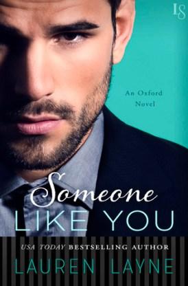 Someone like You (Oxford, #3)