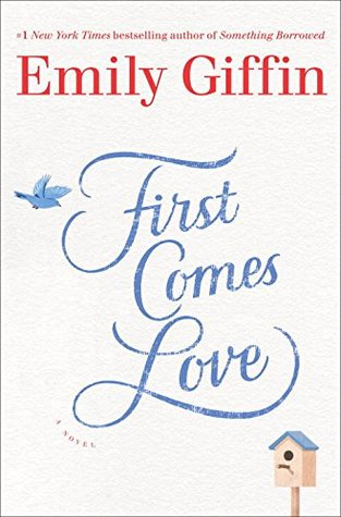 Read Books First Comes Love Online