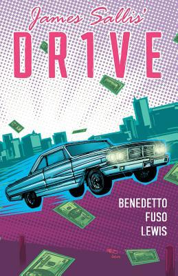 Read Books James Sallis' Drive: The Graphic Novel Online