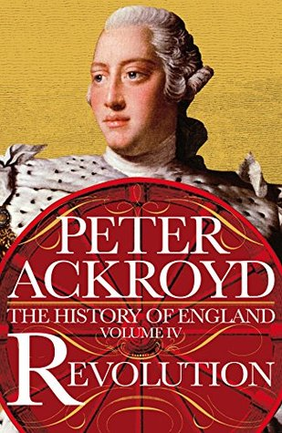 Read Books Revolution (The History of England, #4) Online