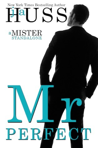 Read Books Mr. Perfect (Mister, #1) Online