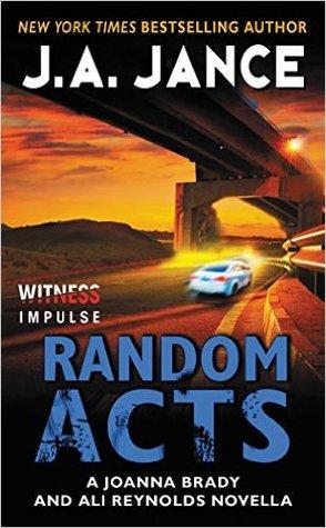 Read Books Random Acts (Joanna Brady, #16.6; Ali Reynolds, #11.5) Online