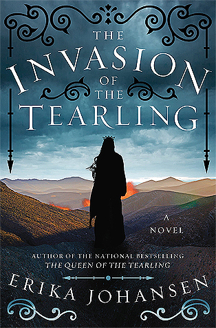 Read Books The Invasion of the Tearling (The Queen of the Tearling, #2) Online
