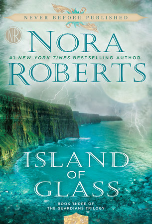 Read Books Island of Glass (The Guardians Trilogy, #3) Online