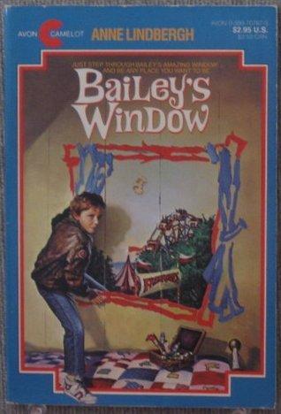 Read Books Bailey's Window Online