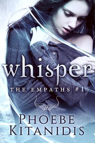 Read Books Whisper Online