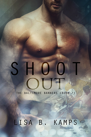 Read Books Shoot Out (The Baltimore Banners, #7) Online