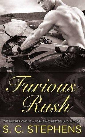 Read Books Furious Rush (Furious Rush, #1) Online