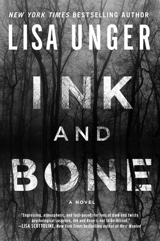 Read Books Ink and Bone Online