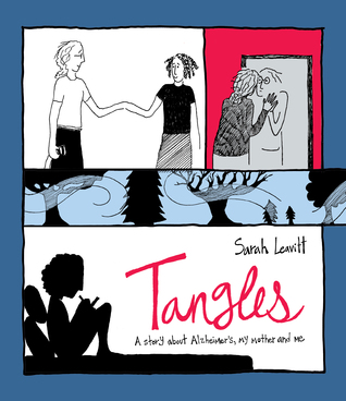 Read Books Tangles: A Story About Alzheimer's, My Mother, and Me Online