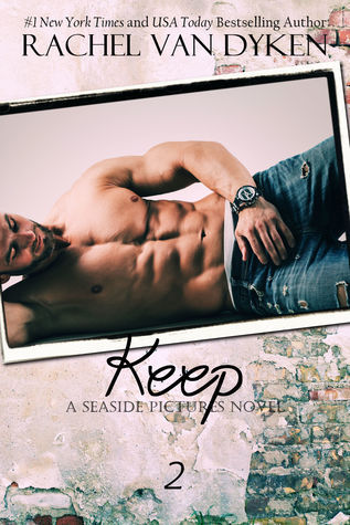 Read Books Keep (Seaside Pictures, #2) Online