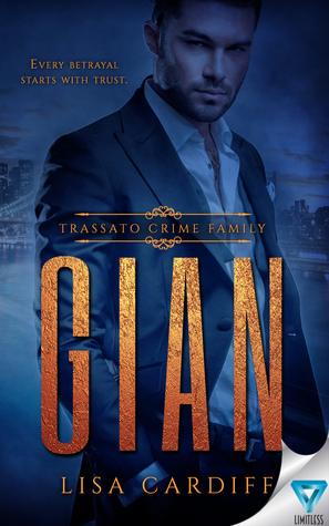Read Books Gian (Trassato Crime Family, #1) Online