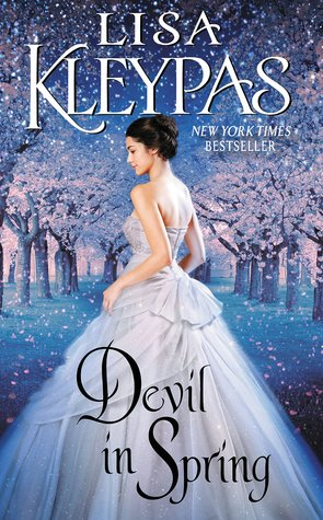 Read Books Devil in Spring (The Ravenels, #3) Online