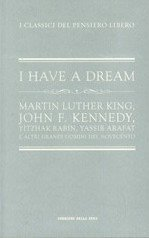 Read Books I Have a Dream Online