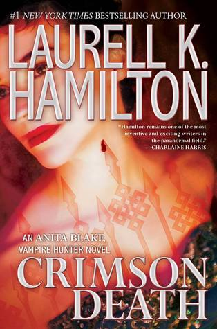 Read Books Crimson Death (Anita Blake, Vampire Hunter #25) Online