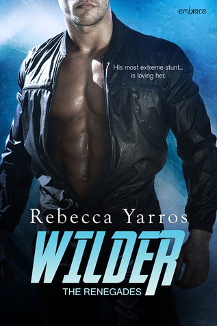Read Books Wilder (The Renegades, #1) Online
