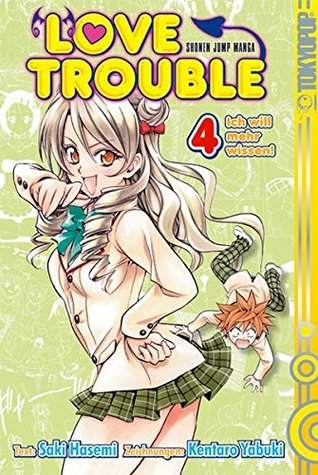 Read Books Love Trouble Bd. 4 Online
