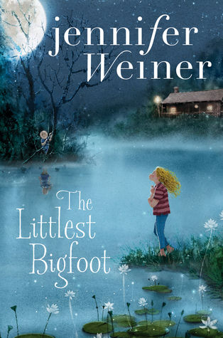 Read Books The Littlest Bigfoot (The Littlest Bigfoot #1) Online