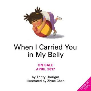 Read Books When I Carried You in My Belly Online
