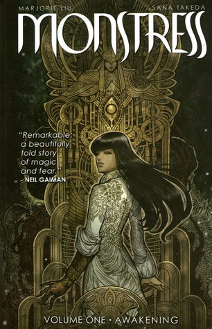 Read Books Monstress, Vol. 1: Awakening (Monstress, #1) Online
