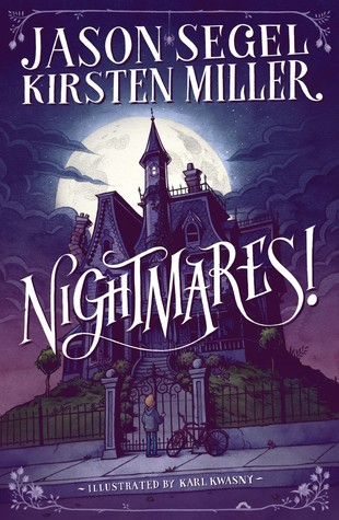 Read Books Nightmares! (Nightmares!, #1) Online